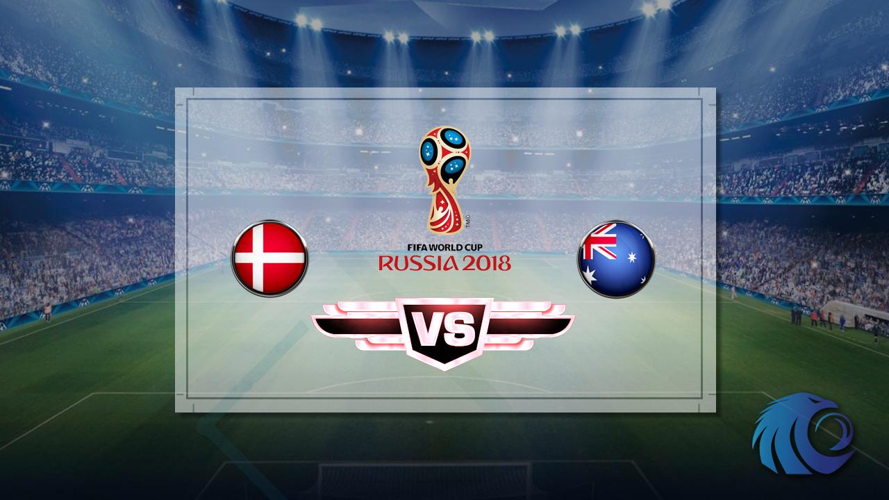 Прогноз на матч Норвегия - Австралия