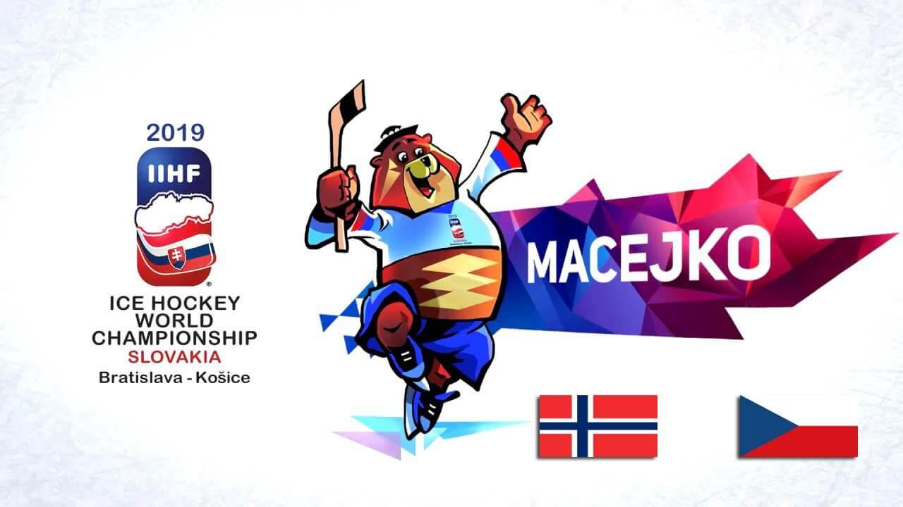 Чехия норвегия 11 мая 2019 [PUNIQRANDLINE-(au-dating-names.txt) 69