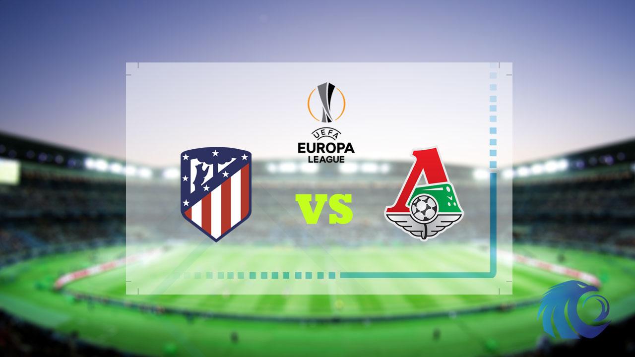 Атлетико – Локомотив. Прогноз матча плей-офф Лиги Европы