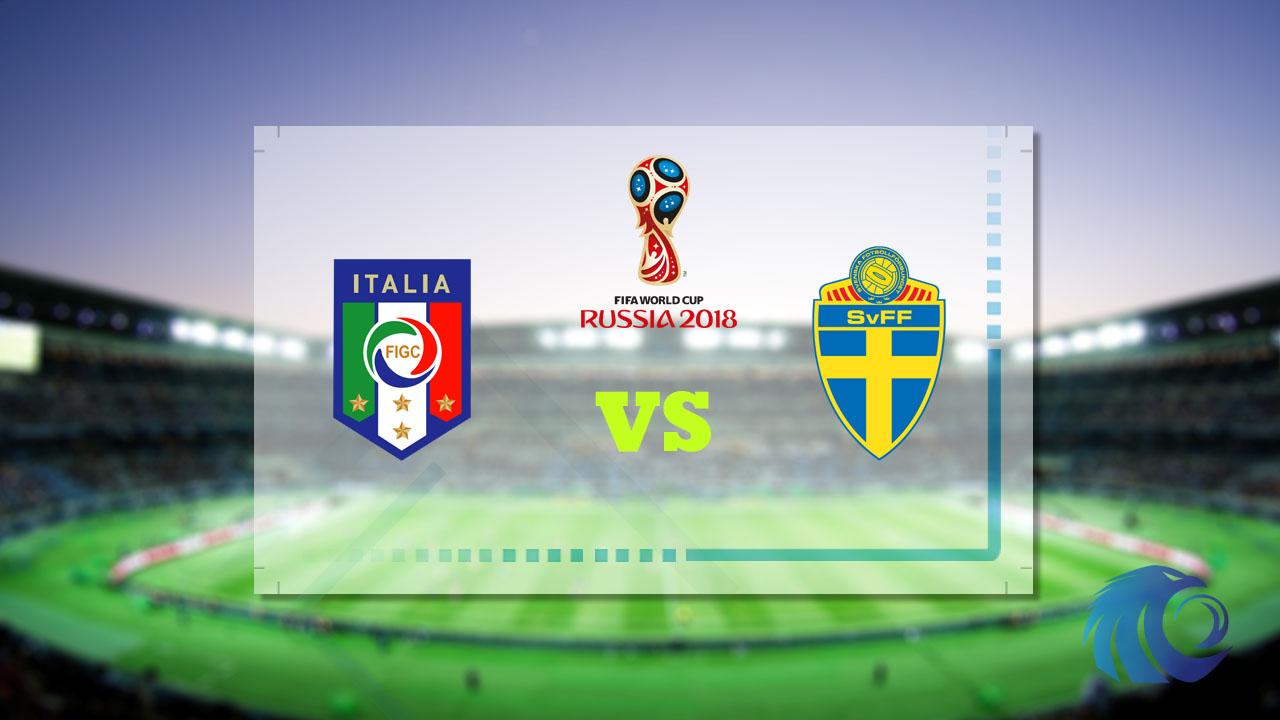 Прогноз на матч Италия - Швеция