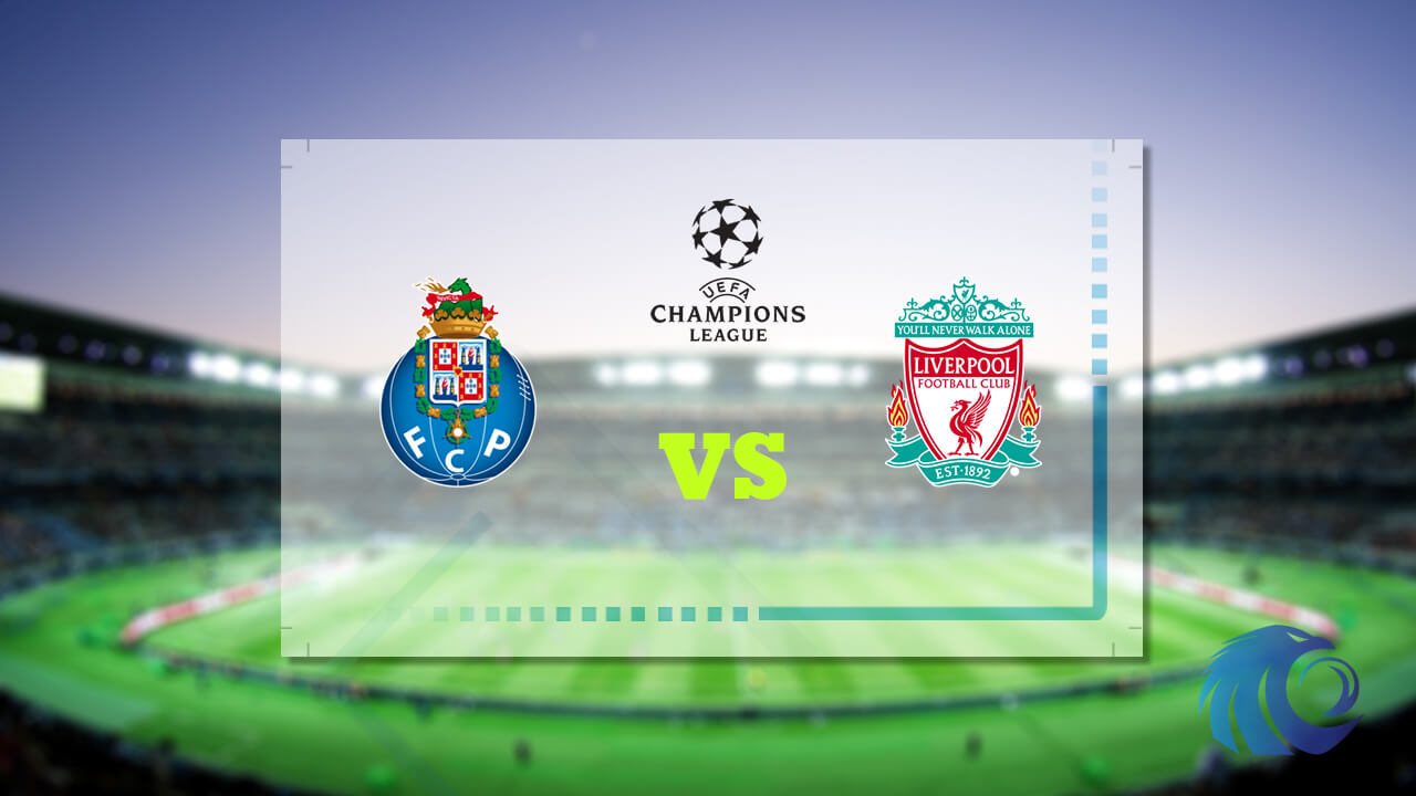 Прогноз на матч Порту - Ливерпуль 14 февраля 2018