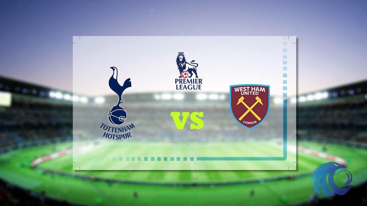 Прогноз на матч Тоттенхэм Хотспур - Вест Хэм Юнайтед 19 ноября 2016